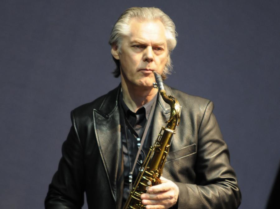 Jan Garbarek należy do najwybitniejszych saksofonistów współczesnego jazzu