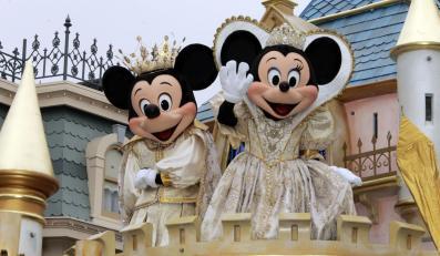 Czy Polska będzie miała swój Disneyland?