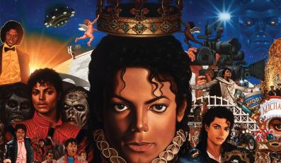 Nieznana piosenka Michaela Jacksona idzie pod młotek