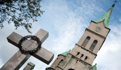 Kościół - zdjęcie ilustracyjne