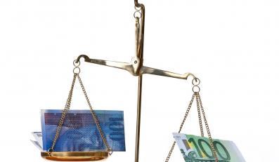 Analitycy straszą potwornie drogim frankiem