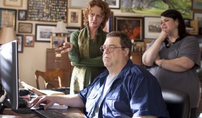 "John Goodman w serialu ""Treme"""