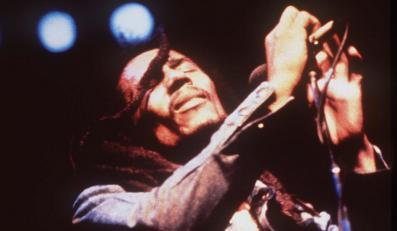 Bob Marley (1945 – 1981)