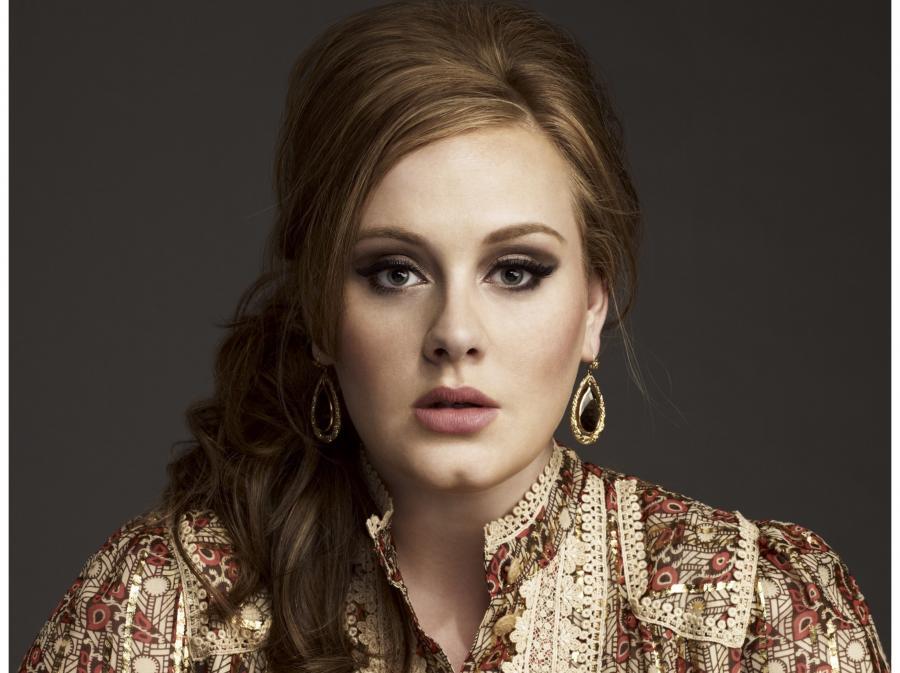 Adele zgarnęła trzy nagrody AMA 2011