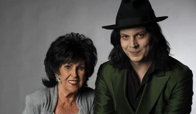 Jack White i Wanda Jackson