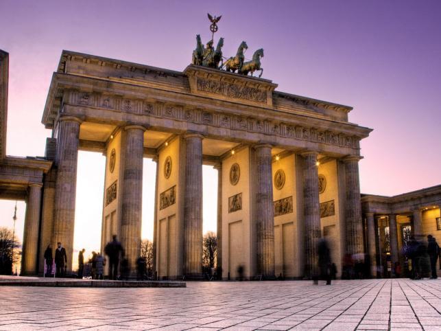 Miejsce 7 - Niemcy