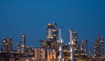 Rafineria (zdjęcie ilustracyjne)