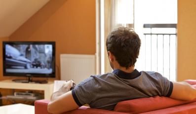 Telewizory na cenowej huśtawce