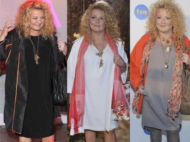 Magda Gessler pokochała sukienki!