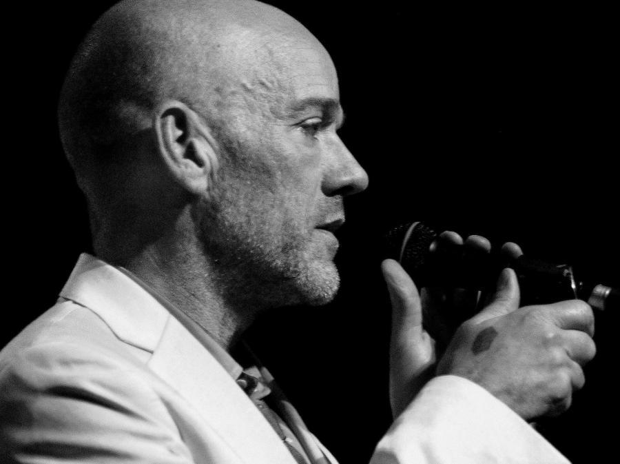 Michael Stipe znów pracuje nad płytą