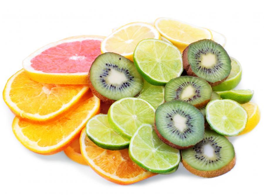 Jedzenie owoców podwyższa poziom dobrego cholesterolu