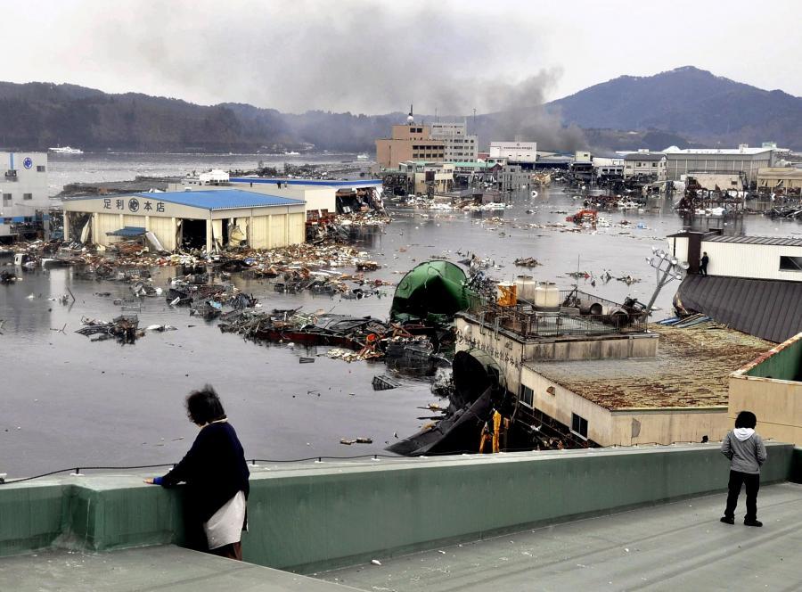 Tsunami zbiera śmiertelne żniwo. Teraz w Indonezji