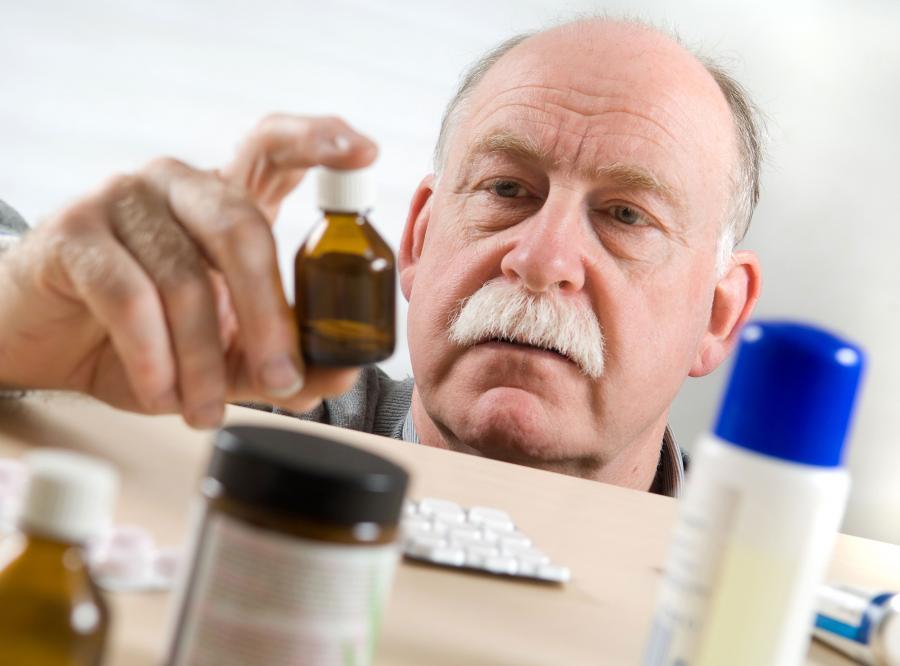 Toksyna botulinowa stanie się dostępna dla chorych po udarze, gdy tylko nastąpi nowelizacja koszyka świadczeń rehabilitacyjnych