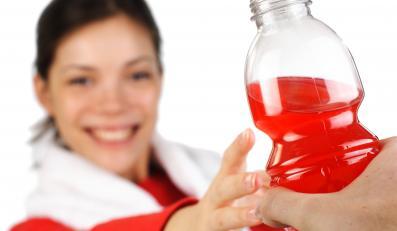 Napoje energetyzujące szkodliwe dla zdrowia?