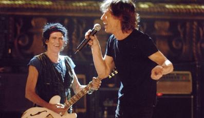 The Rolling Stones powrócą z jesienią