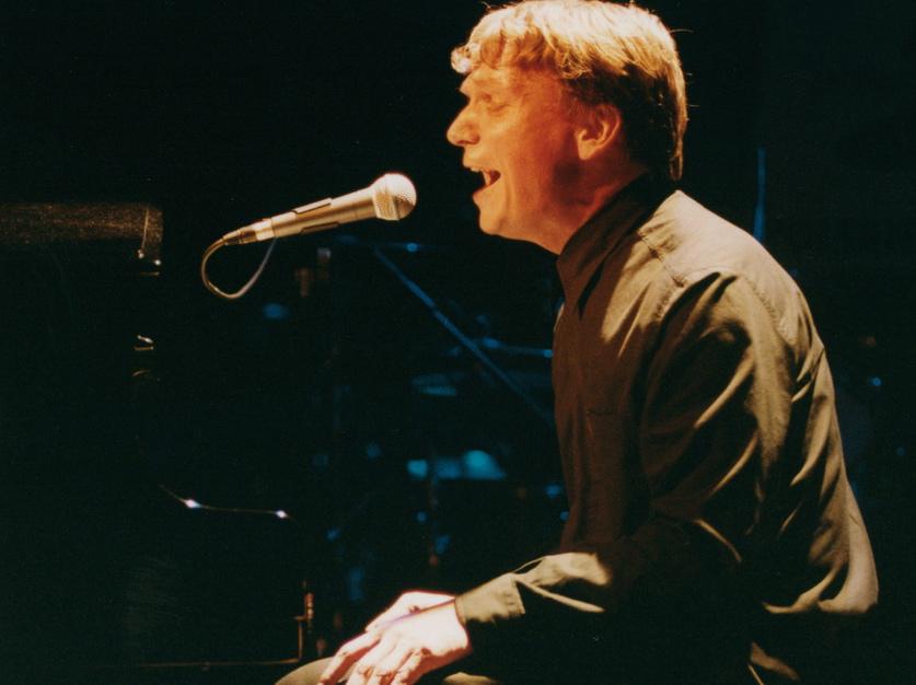 Grzegorz Ciechowski (1957 - 2001)