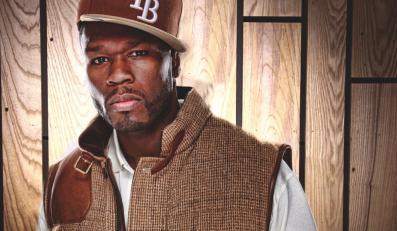 Jak 50 Cent został alfonsem