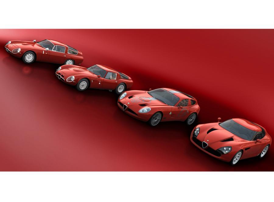 To nie żart! Sensacyjna nowość Alfa Romeo już pędzi!