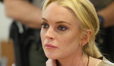 Stevie Nicks nie chce Lindsay Lohan