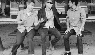 Beastie Boys powinni wykładać na Harvardzie charyzmę