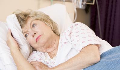 Do września 2012 roku na przeszczep nerki czekało 1581 osób