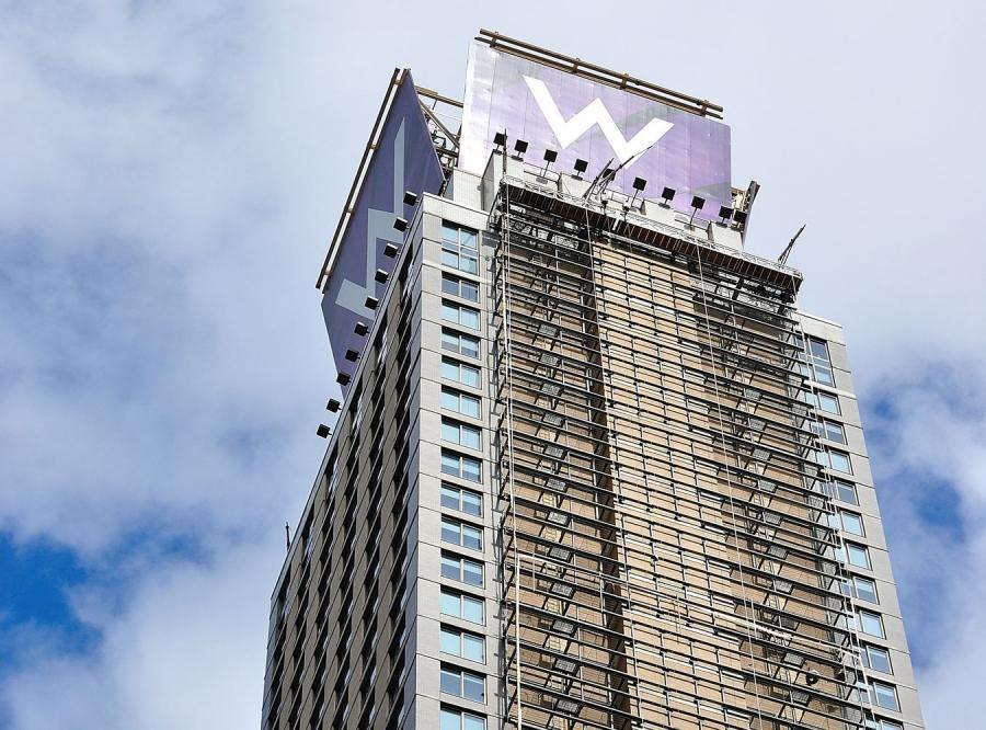 Hotel sieci \