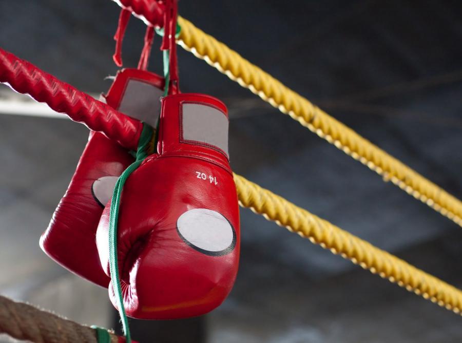Ośmiu Polaków jedzie na Mistrzostwa Eurpy w boksie
