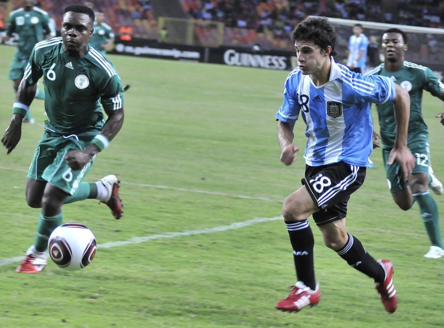 FIFA wszczęła śledztwo w sprawie meczu Nigerii z Argentyną