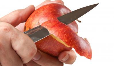 W skórce jabłek kryje się zdrowy kwas ursolowy