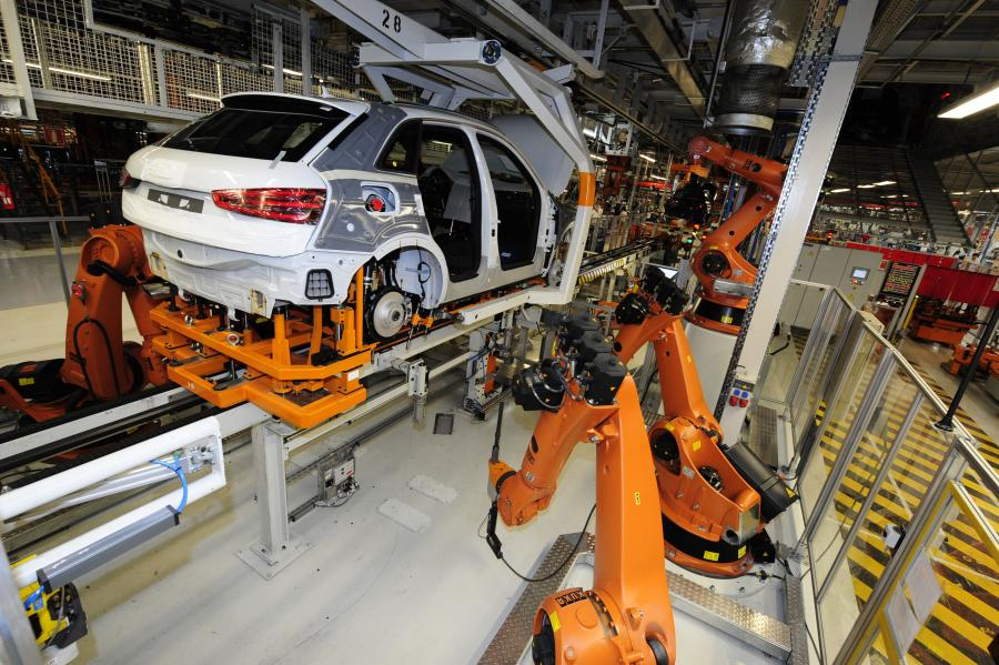 Niemcy oznakują samochody jak... lodówki