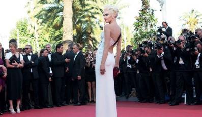 Gwen Stefani w Cannes.O urodę gwiazd w Gdyni zadbają ci sami specjaliści