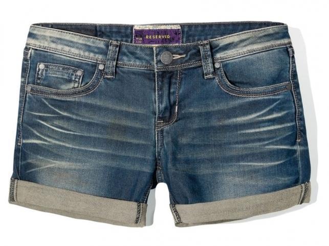 100 sposobów na dżins! Denimowe propozycje Reserved