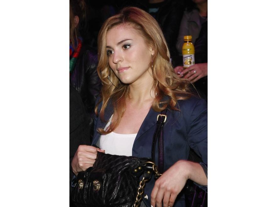 Katarzyna Tusk robi karierę jako blogerka zajmująca się tematyką mody.