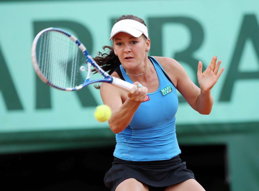 Agnieszka Radwańska odpadła w ćwierćfinale