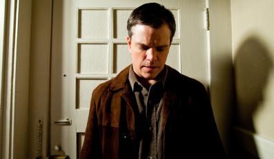 Matt Damon zagrał Jasona Bourne'a