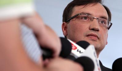 Ziobro: Chcemy dyskusji o stanie polskiej demokracji w PE