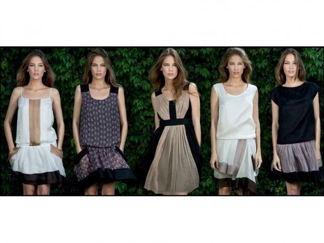 Wyluzuj latem: zwiewne i luźne sukienki na lato od Langner