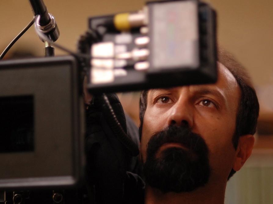 Asghar Farhadi kręci love story