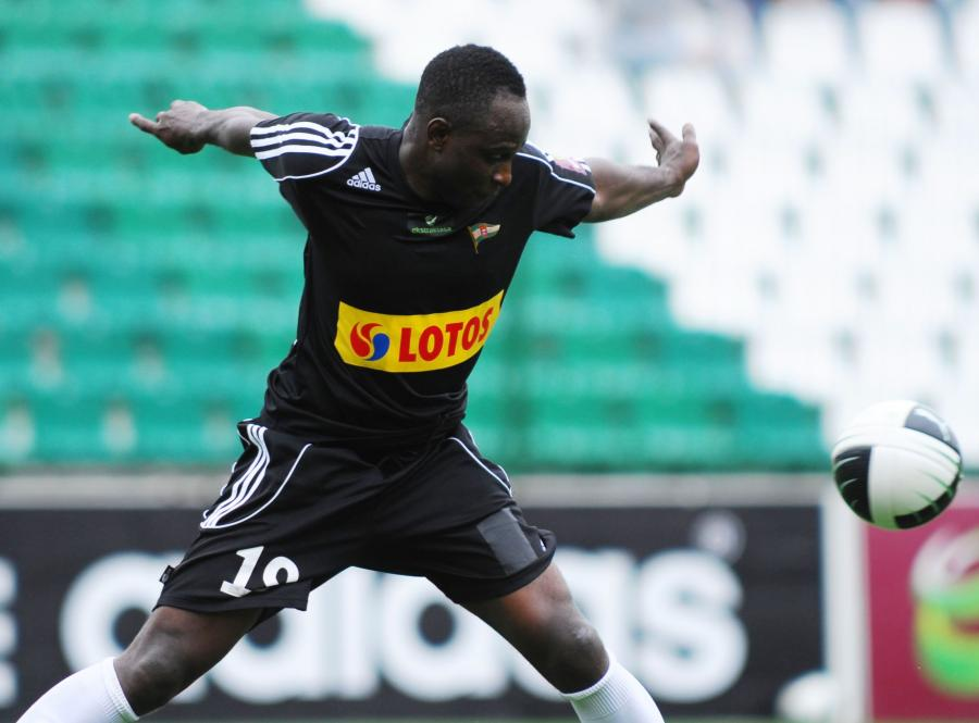 Emmanuel Olisadebe
