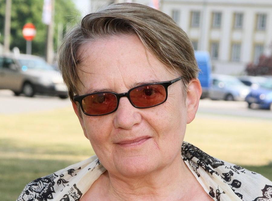 Agnieszka Holland: \
