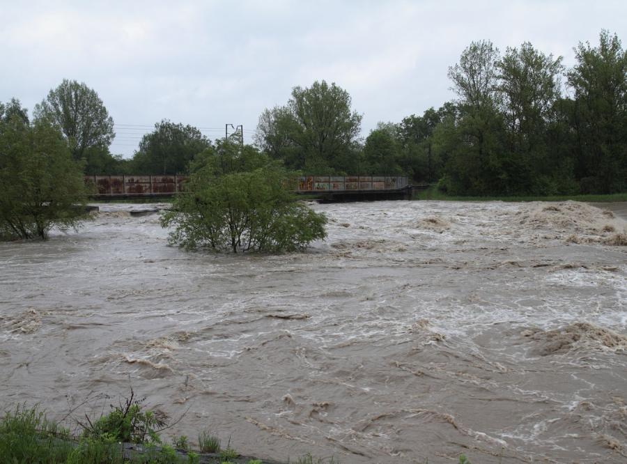 Będą miliardy na ochronę przed powodzią