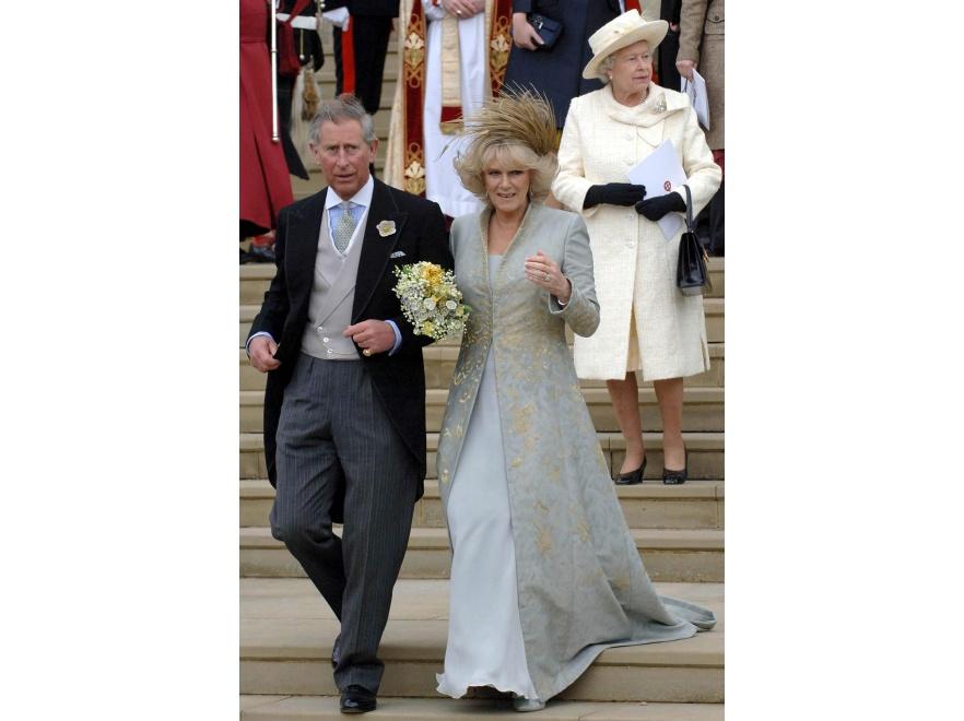 Zdjęcia Ta Biel Zmieniła świat Suknie ślubne Wszech Czasów