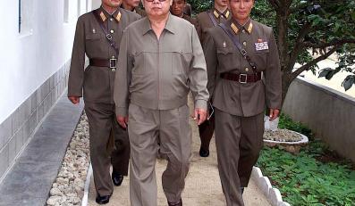 Rozpoczęła się wizyta Kim Dzong Ila w Rosji