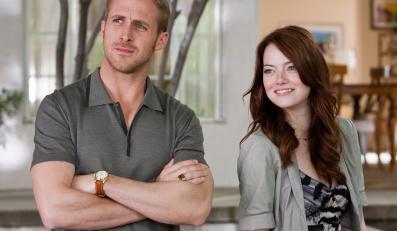 Niepoprawny podrywacz Ryan Gosling