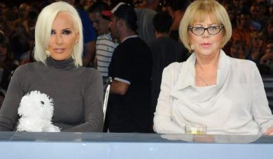 Kora i Elżbieta Zapendowska