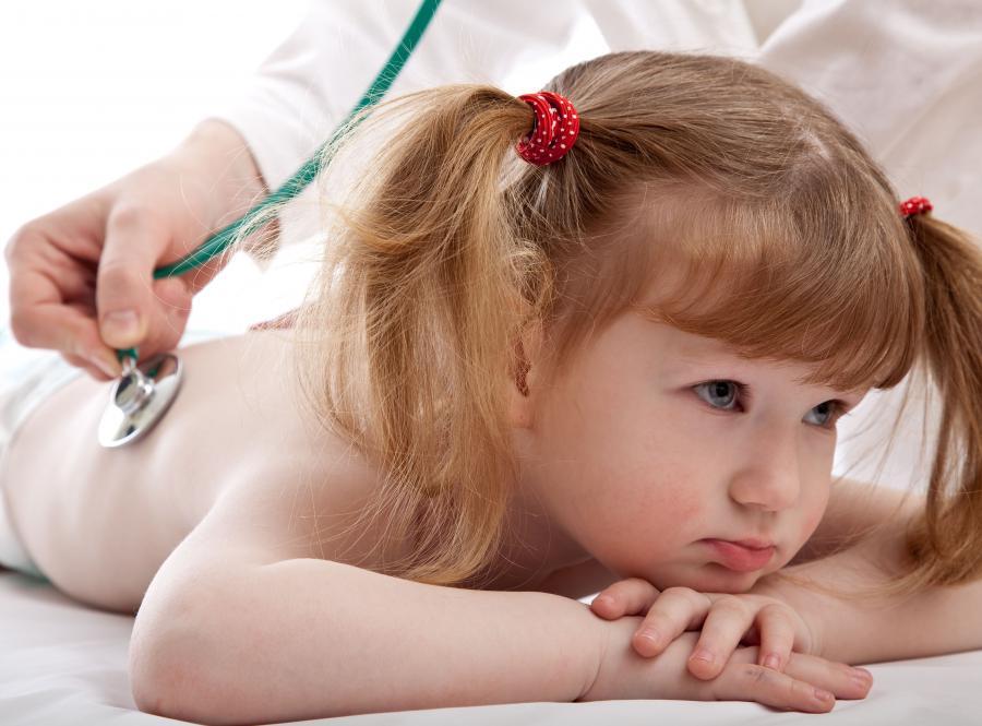 Dziecko choruje? Rodzic potrzebuje urlopu