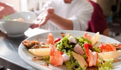 Dieta śródziemnomorska zmniejsza ryzyko wystąpienia choroby wieńcowej