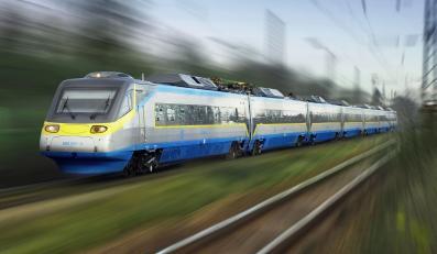 Pociągi pojadą 220 km/godz. już za dwa lata