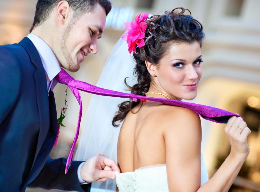 Jak być trendy na ślubnym kobiercu?