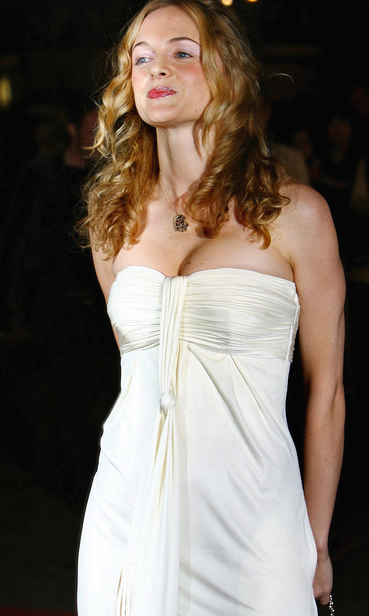 Amerykańska aktorka Heather Graham
